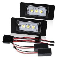 Pack Module de plaque LED pour Audi Q5