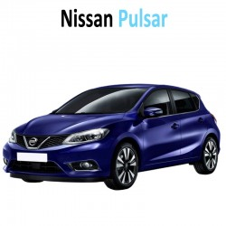 pack int rieur led pour nissan pulsar led auto discount. Black Bedroom Furniture Sets. Home Design Ideas