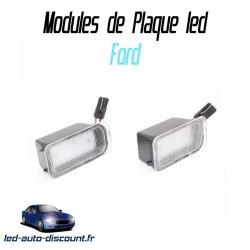 Pack Module de plaque led pour ford
