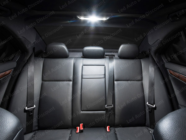 Pack led interieur mercedes classe c w204 break led auto for Mercedes classe m interieur