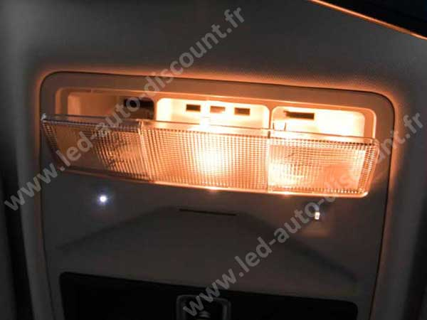 pack int rieur led pour range rover evoque led auto discount. Black Bedroom Furniture Sets. Home Design Ideas