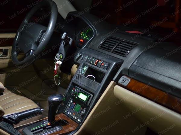 pack led int rieur pour range rover p38 led auto discount. Black Bedroom Furniture Sets. Home Design Ideas