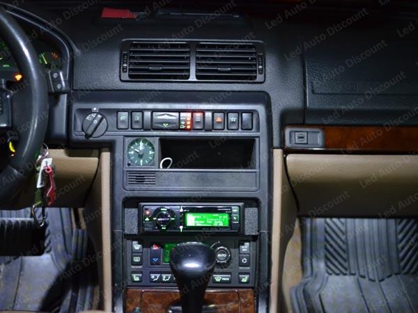 pack int rieur led pour range rover p38 led auto discount. Black Bedroom Furniture Sets. Home Design Ideas