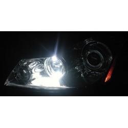 Pack ampoules veilleuses led pour Chrysler