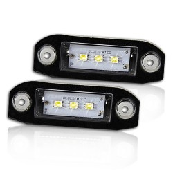 Pack modules de plaque led pour Volvo