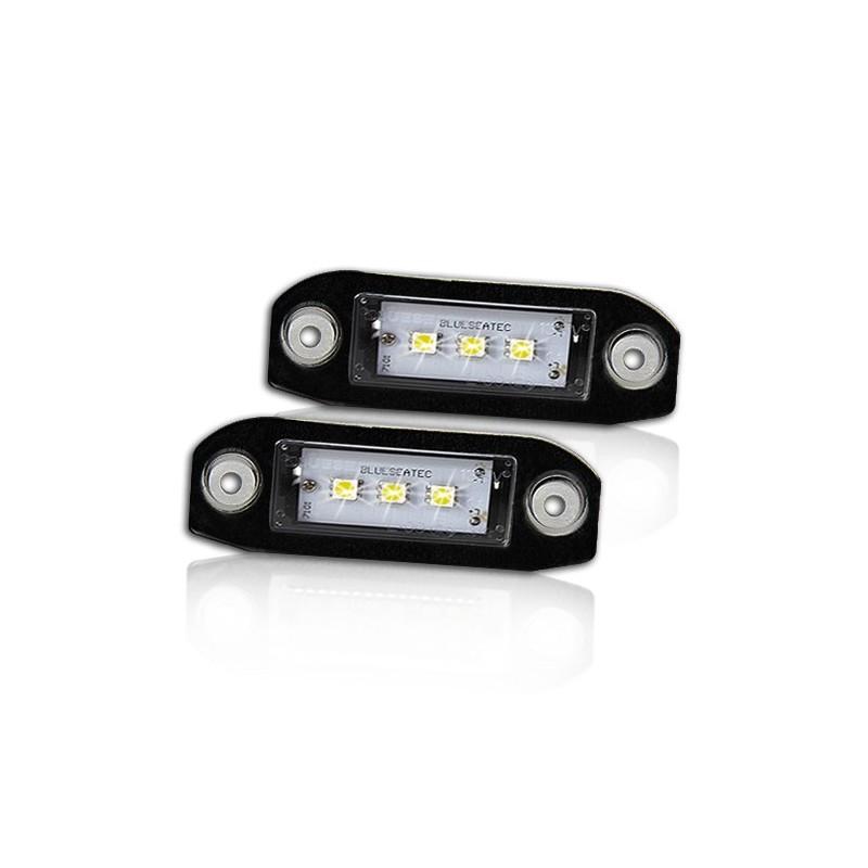 Pack Module de plaque LED pour Volvo
