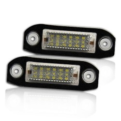 Pack modules de plaque led pour Volvo 1