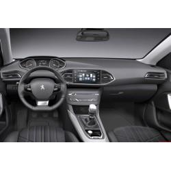 Pack intérieur led pour Nouvelle Peugeot 308 SW