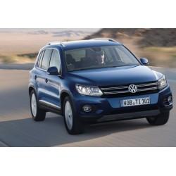 Pack veilleuses arrières led (bloc coffre) pour VW Tiguan