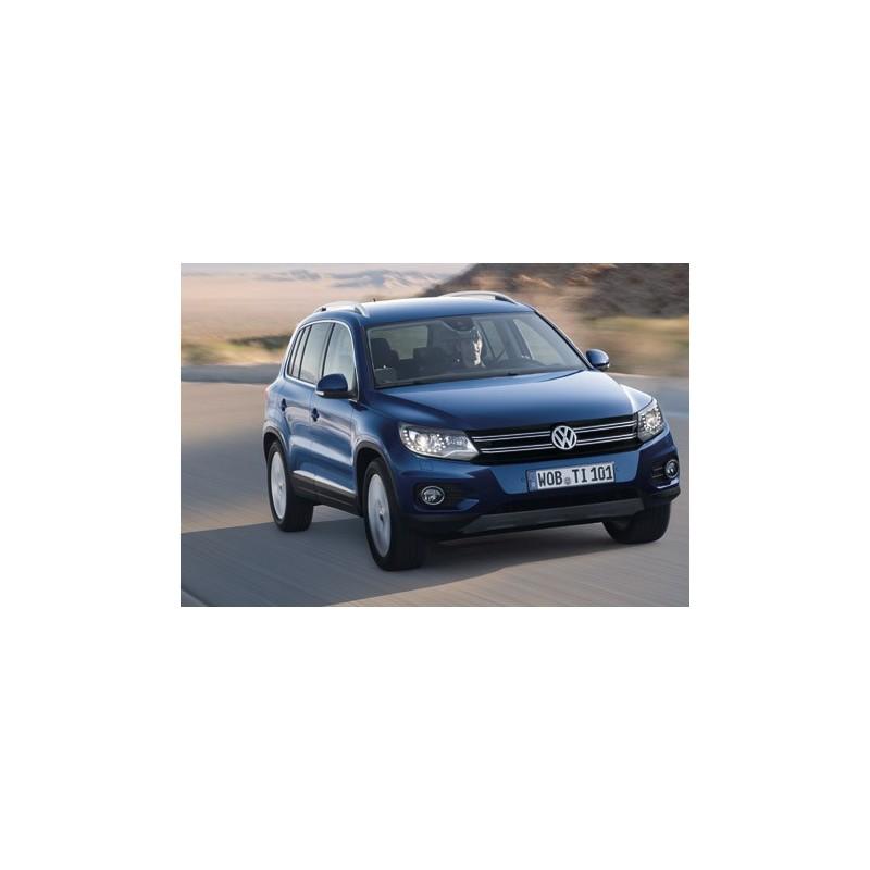 Pack Veilleuses Arriere (bloc coffre) à leds pour VW Tiguan