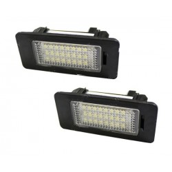 Pack modules de plaque led pour Citroën