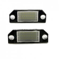 Pack modules de plaque led pour Ford