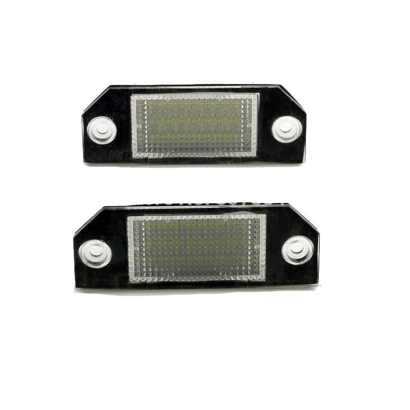 Pack Module de plaque LED pour Ford Focus C-max