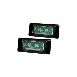 Pack modules de plaque led pour BMW