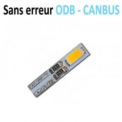 Ampoule Led T5 W5W - 2 SMD 5630