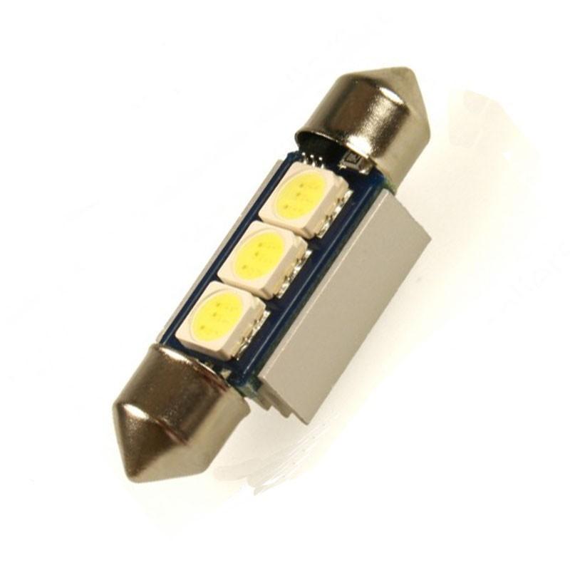 Pack éclairage de plaque led pour Mini Cooper one S