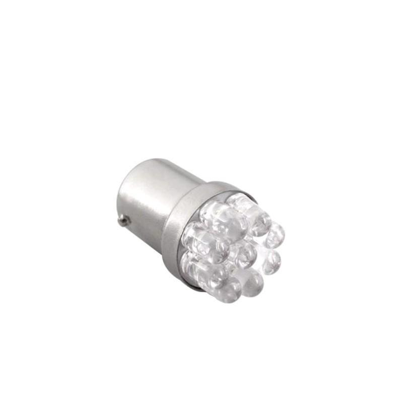 Ampoule Led P21/W Ba15s - (9led)
