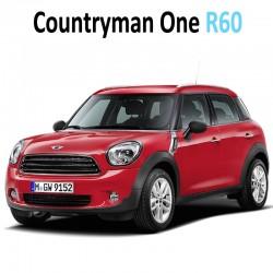 Pack intérieur led pour Mini Countryman One R60