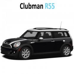 Pack intérieur led pour Mini Clubman R55
