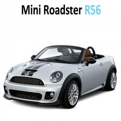 Pack intérieur led pour Mini Roadster Cooper R59