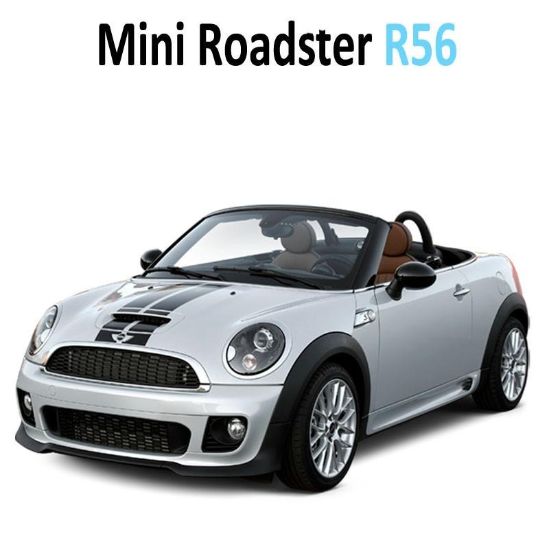 Pack led Intérieur Exterieur Mini Roadster Cooper