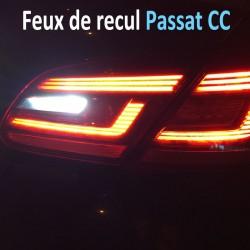 Pack Led Feux de Recul pour Volkswagen Passat CC