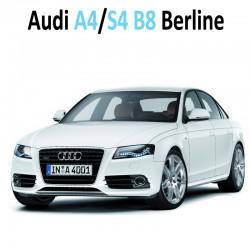 Pack intérieur led pour Audi A4 B8
