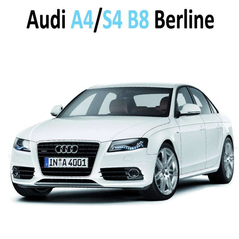 Pack Intérieur Led Audi A4 B8