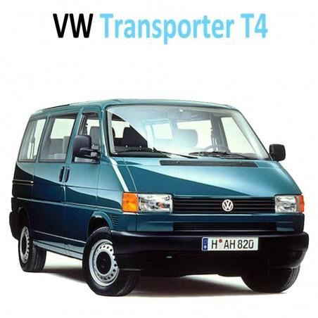 Pack intérieur led light pour Volkswagen Transporter T4 Combi