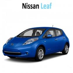 Pack intérieur led pour Nissan Leaf