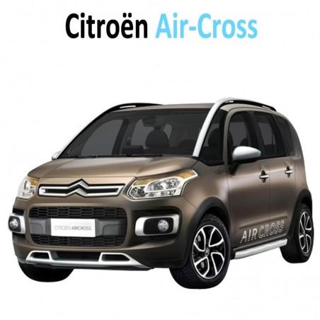Pack intérieur led pour Citroën Air-Cross