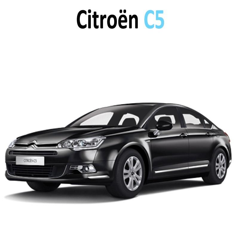 Pack Full intérieur extérieur led Citroën C5 2