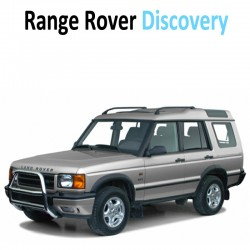 Pack Led Interieur Range Rover Discovery 1