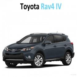 Pack intérieur led pour Toyota Rav 4 IV