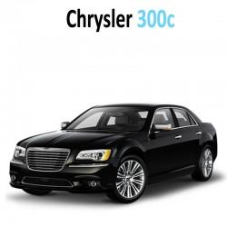 Pack intérieur led pour Chrysler 300C