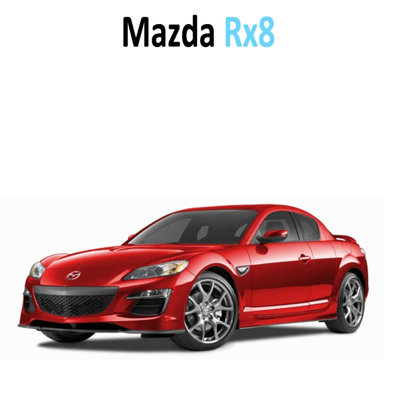 pack full led intrieur extrieur mazda rx 8
