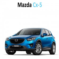 Pack intérieur led pour Mazda CX-5