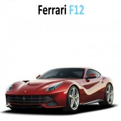 Pack intérieur led pour Ferrari F12