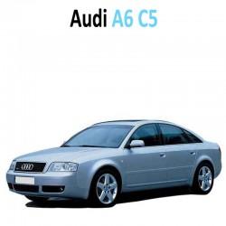 Pack intérieur led pour Audi A6 C5