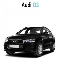 Pack intérieur led pour Audi Q3 RSQ3