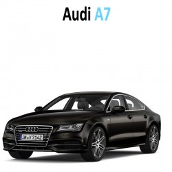 Pack intérieur led pour Audi A7 S7 RS7