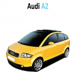 Pack intérieur led pour Audi A2