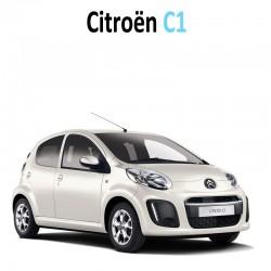 Pack intérieur led pour Citroën C1