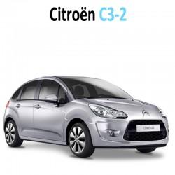 Pack intérieur led pour Citroën C3 2