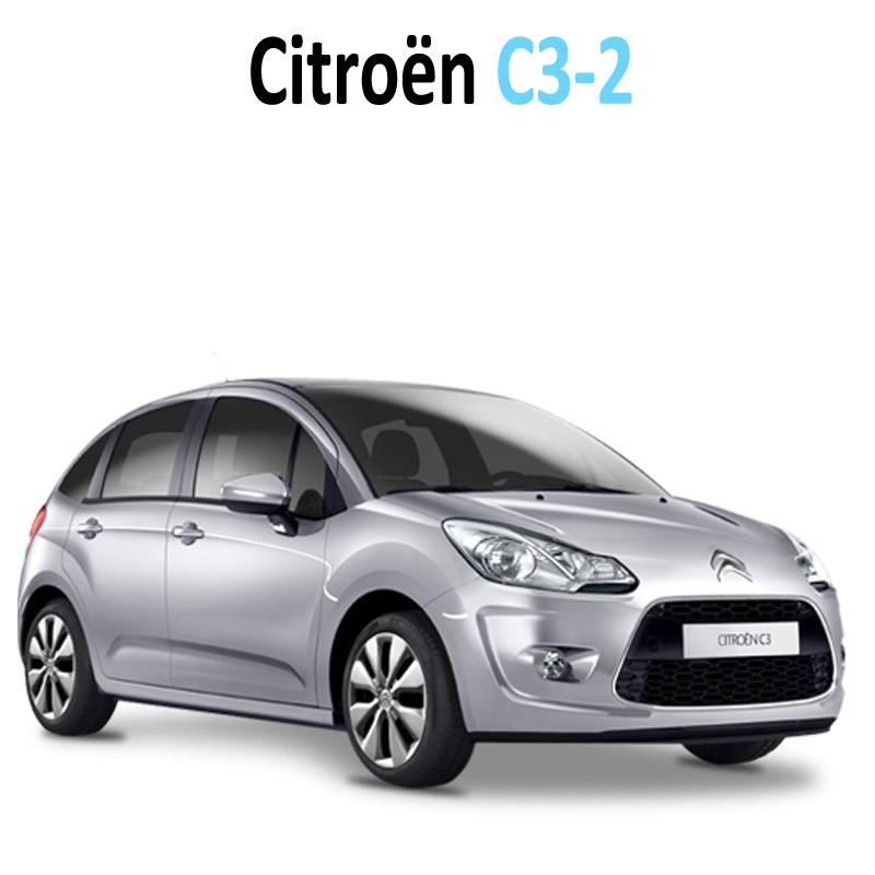 Pack intérieur led Citroën C3 2