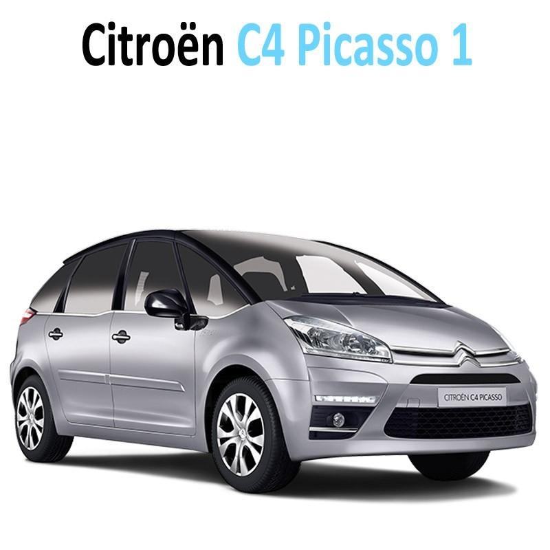 Pack intérieur extérieur led Citroën C4 Picasso