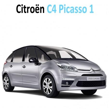 Pack intérieur led pour Citroën C4 Picasso