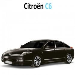Pack intérieur led pour Citroën C6