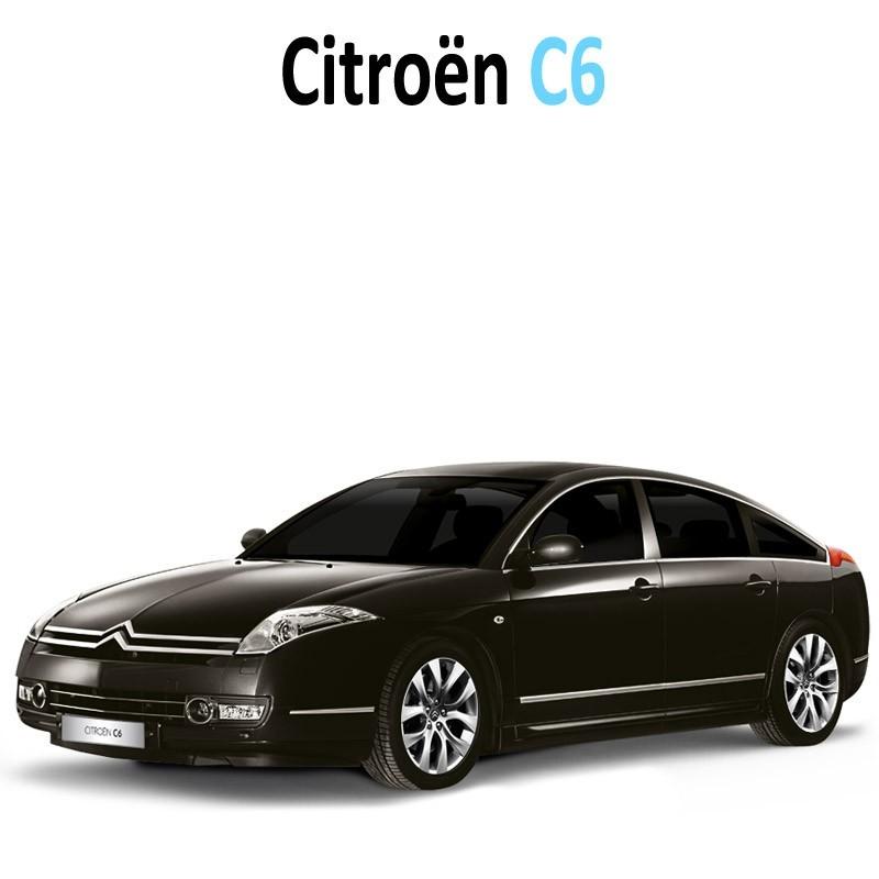 Pack intérieur led Citroën C6