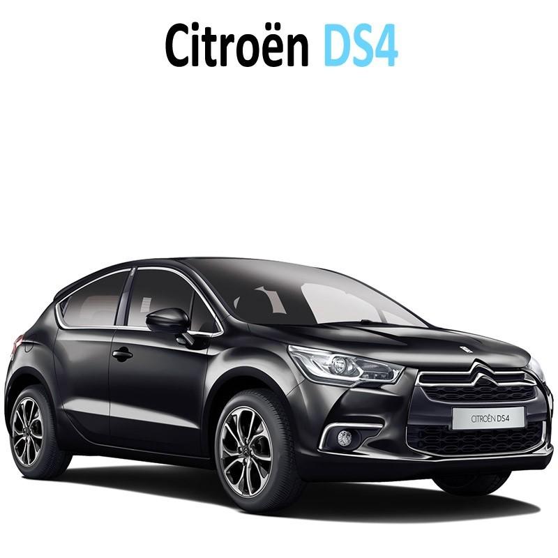 Pack full led intérieur extérieur Citroën DS4
